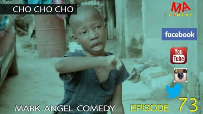 DOWNLOAD EMMANUELLA NEW HILARIOUS VIDEO TITTLE:CHO CHO CHO