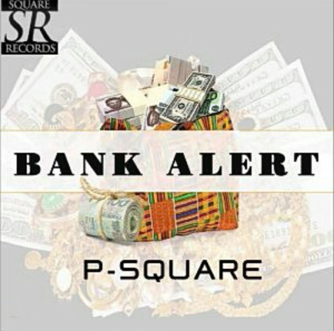VIDEO: P-Square – Bank Alert