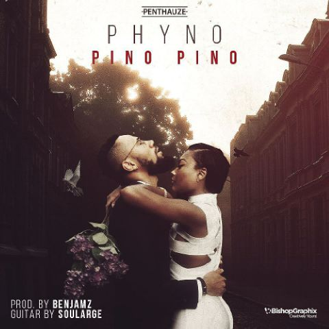 Music:Phyno– Pino Pino