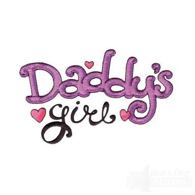 MUST READ: DADDY'S GIRL