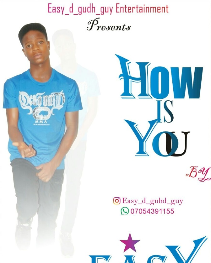 Video:how is you by easy_guhd_guy