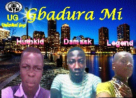 Music: Download Gbadura By Unlimited Guys